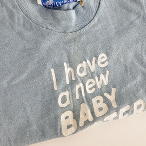 Baby Sister Toddler Shirt