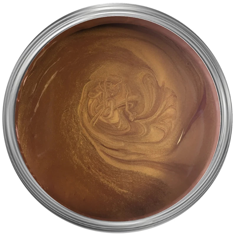 Bronze Metallique Paint