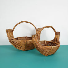 Load image into Gallery viewer, Woven Basket