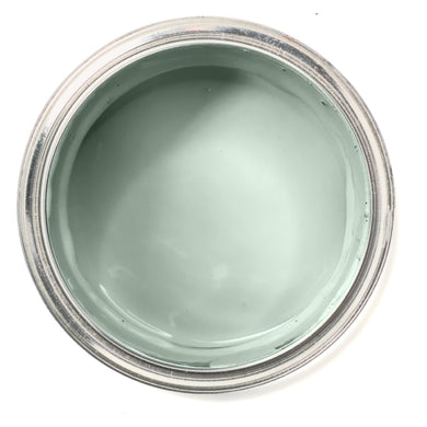 Paris Green Chalk Based Paint