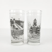 Load image into Gallery viewer, Texas Glasses