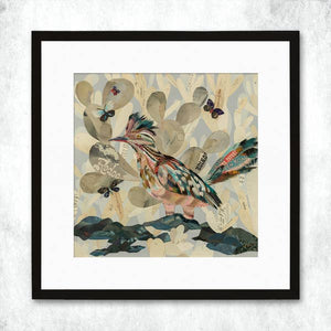 Dolan Geiman Signed Print Indigo Morning (V2)