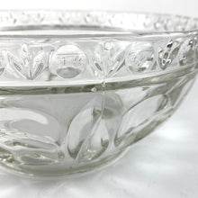 Load image into Gallery viewer, Clear Glass Bowl