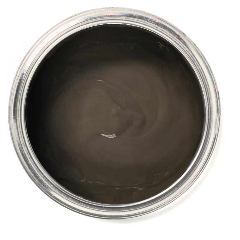 Coffee Bean Chalk Based Paint