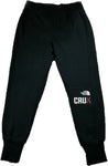 Pantalon Jogging Noir The North Face unisexe  Crux