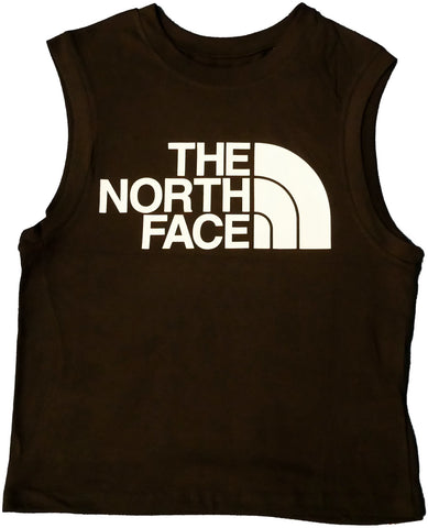 Camisole Courte Femme The North Face Crux