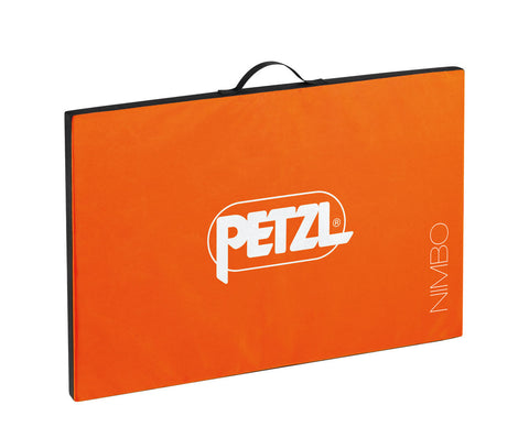 Crash Pad Nimbo de Petzl