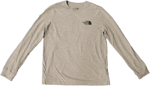 T-Shirt Femme The North Face Crux