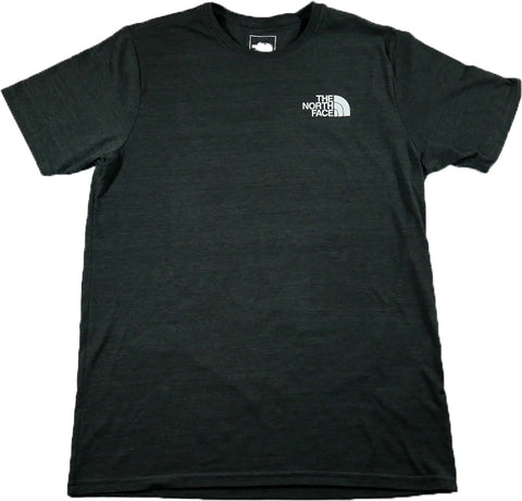 T-Shirt Gris The North Face Homme