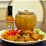CARIBBEAN CURRY SCOTCH BONNET PEPPER SAUCE