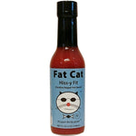 Hiss-y Fit Carolina Reaper Hot Sauce - Fat Cat Gourmet Hot Sauce & Specialty Condiments