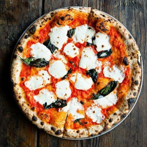 Classic Margherita Pizza (10 inches)