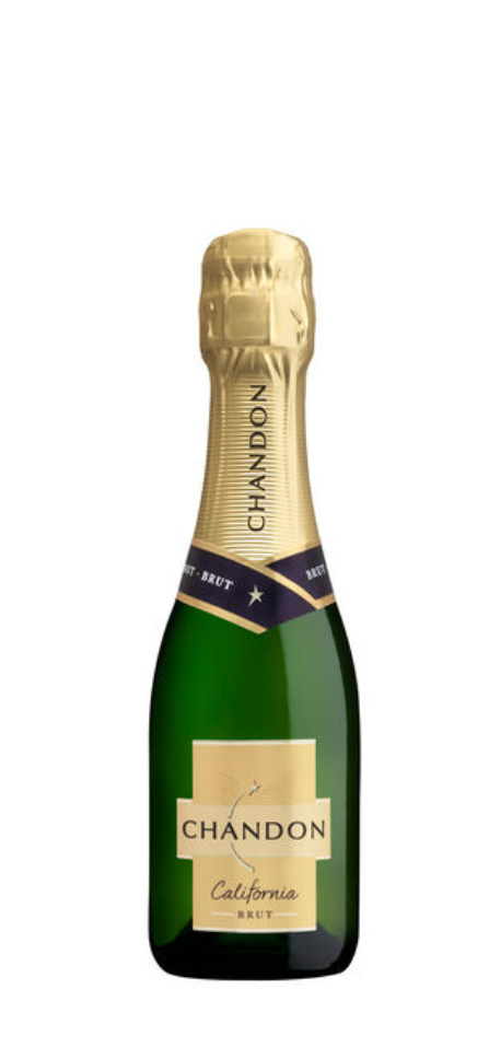 Mini Chandon Brut 187 mL