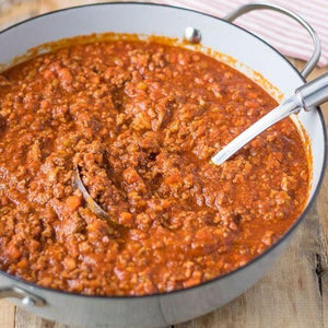 Veal and beef bolognese sauce 1 Liter