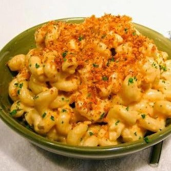 Chinese Macaroni and Cheese (kids)