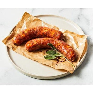 2 Homemade Portuguese Chorizo Sausage (6th generation recipe)