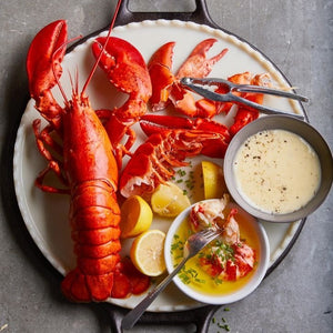 Lobster Kit (1 1/4 pound)