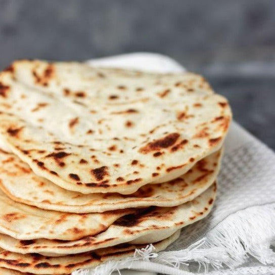 White pita bread (225g)