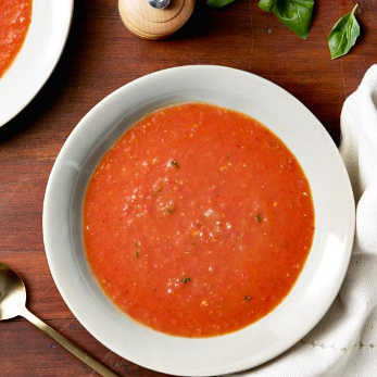 Roasted Tomato Soup (1 L)