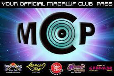MCP Week Pass - £180