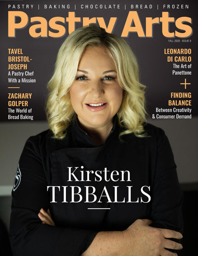Issue 9: Kirsten Tibballs