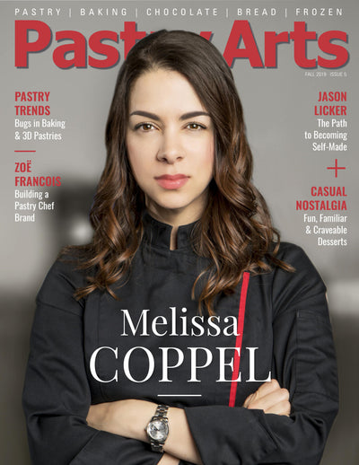 Issue 5: Melissa Coppel