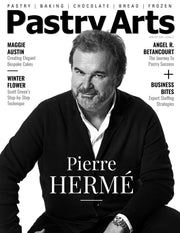 Issue 6: Pierre Hermé