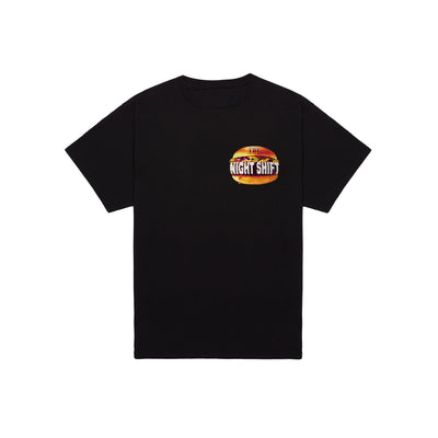 Burger Battle Tee