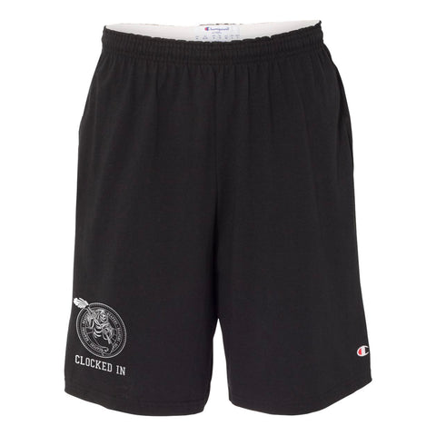 Upperclassman Shorts