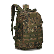 Molle Army Assault Bag