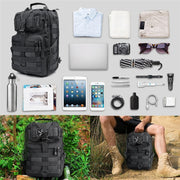 20L Military Sling Backpack