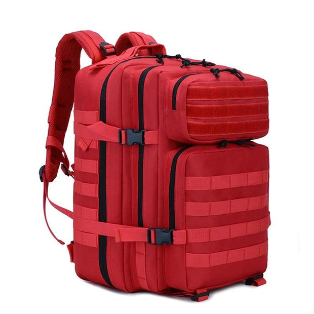 50L Large Tactical Rucksack