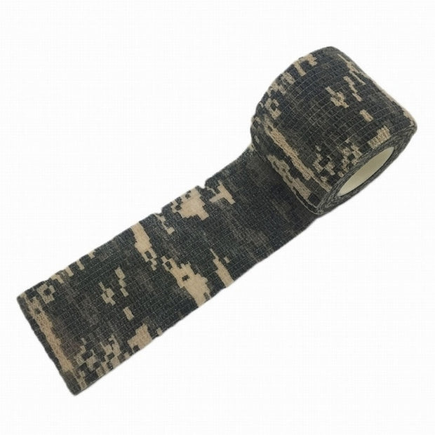 Military Camouflage Tape