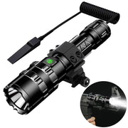 1600 Lumens Hunting Torch
