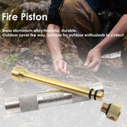 Emergency Fire Piston Kit