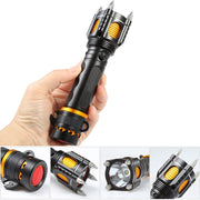 2000LM LED T6 Torchlight