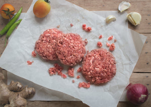 Premium Ground Beef 1kg