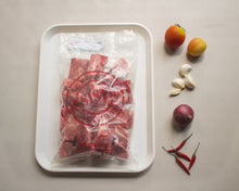 Load image into Gallery viewer, Beef Cubes 1kg