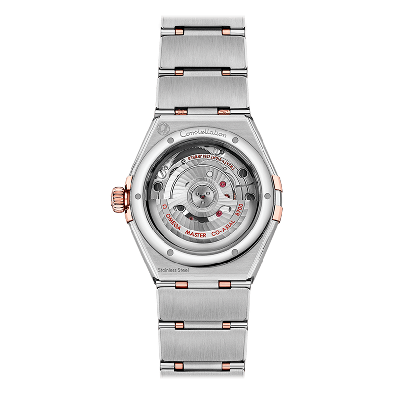 Constellation Co-axial Master Chronometer 29mm