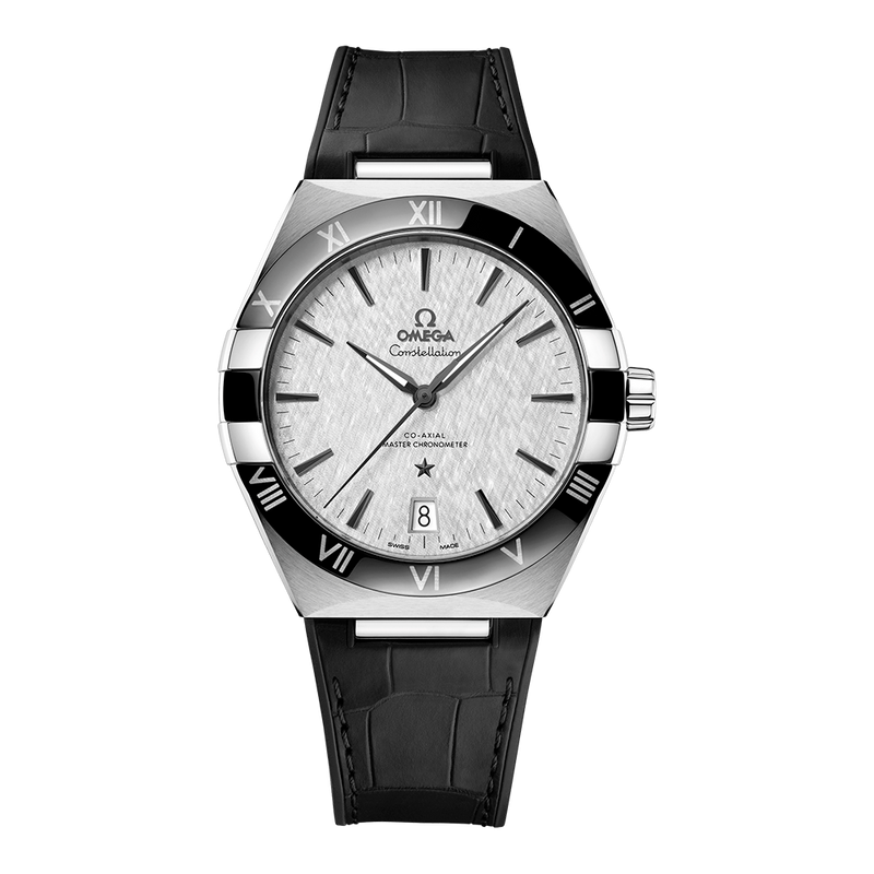 Constellation Co-Axial Master Chronometer 41mm