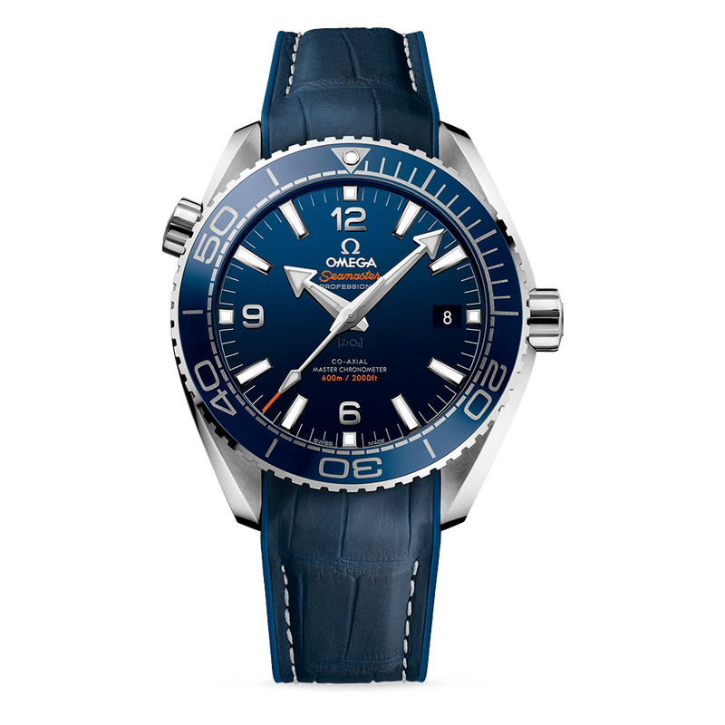 Seamaster Planet Ocean 600M Co-axial Master Chronometer 39.5mm