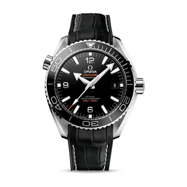 Seamaster Planet Ocean 600m Co-Axial Master Chronometer 43.5mm
