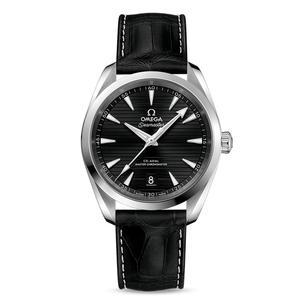 Seamaster Aqua Terra 150M Co‑Axial Master Chronometer 38MM