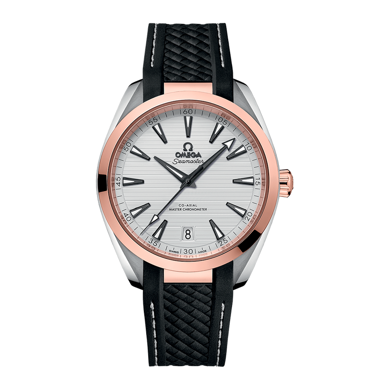 Seamaster Aqua Terra Co-Axial Master Chronometer 41mm