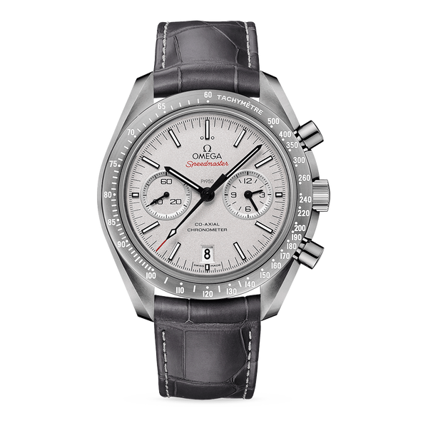 Speedmaster Moonwatch Omega Co-axial Chronograph 44.25mm