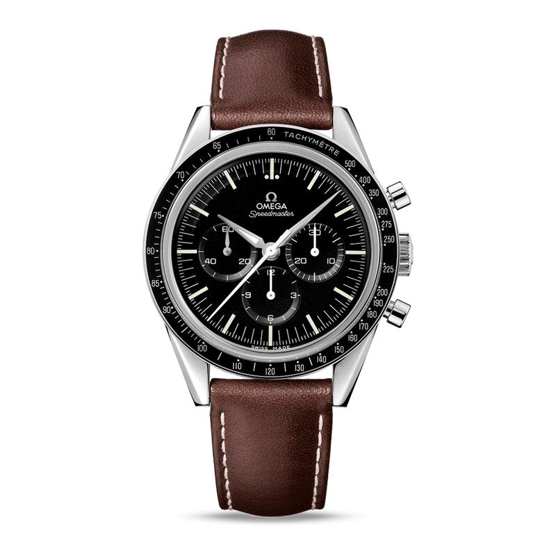 Speedmaster Moonwatch Chronograph 39.7mm First OMEGA in Space