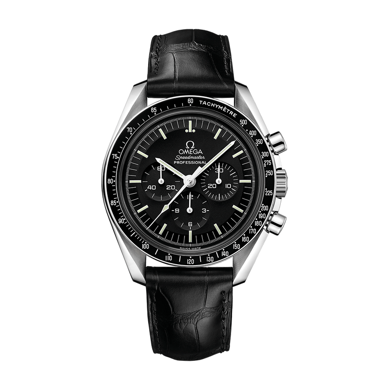 Speedmaster Moonwatch Professional Chronograph 42mm