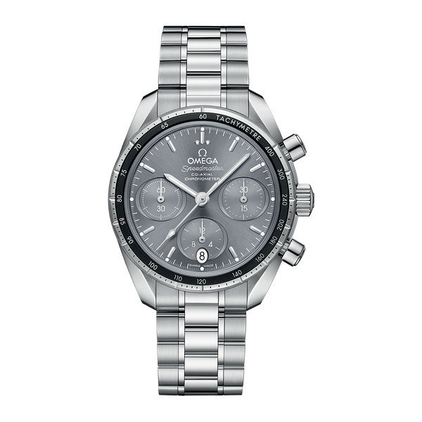 Speedmaster 38 Co-Axial Chronograph 38mm