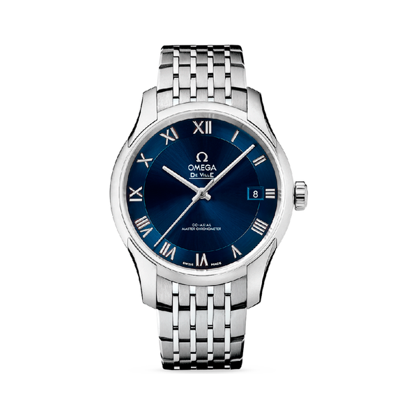 De Ville Hour Vision Omega Co-axial Master Chronometer 41mm