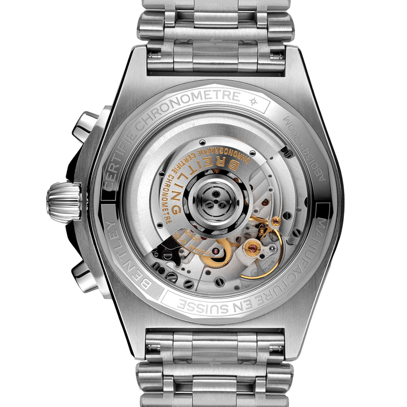 Chronomat B01 42 Bentley
